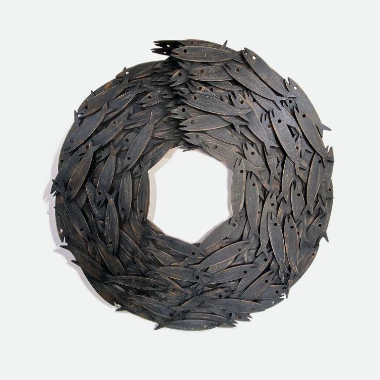 Ply Sardine Spiral