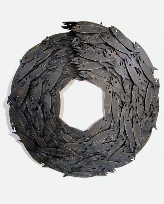 spiral ply sardines installation